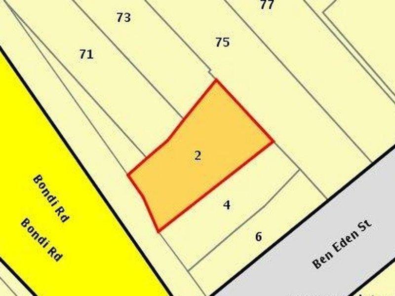 2 Bondi Road, Bondi Junction, NSW 2022