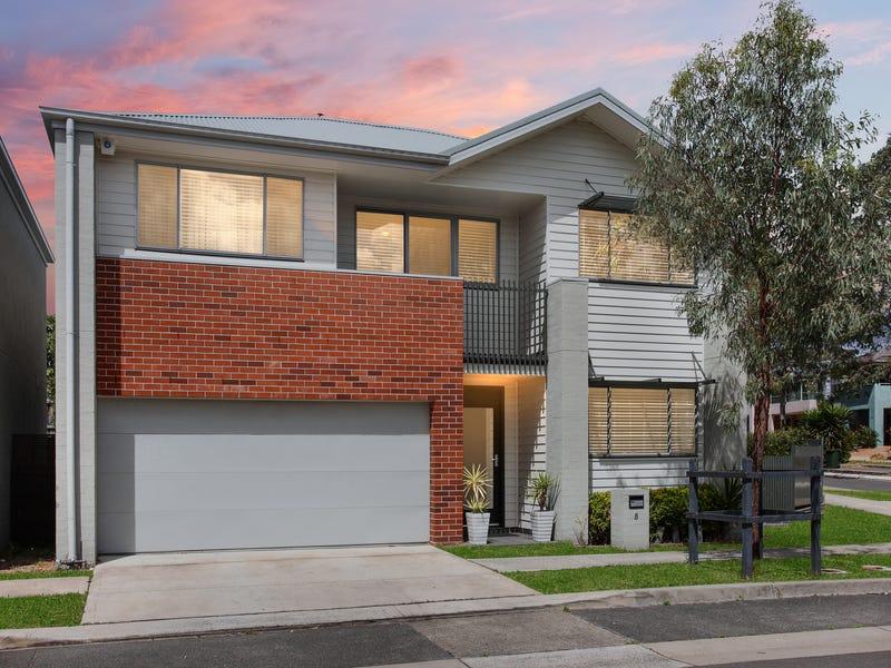 8 William Lane, Pemulwuy, NSW 2145