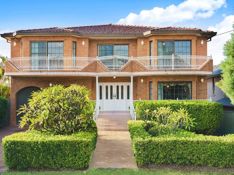 25 Kulgoa Avenue, Ryde, NSW 2112