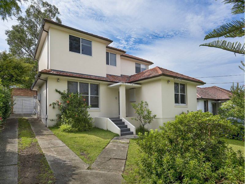 11 Pooley Street, Ryde, NSW 2112