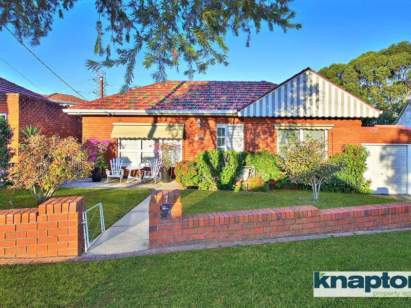 7 Chalford Avenue, Canterbury, NSW 2193