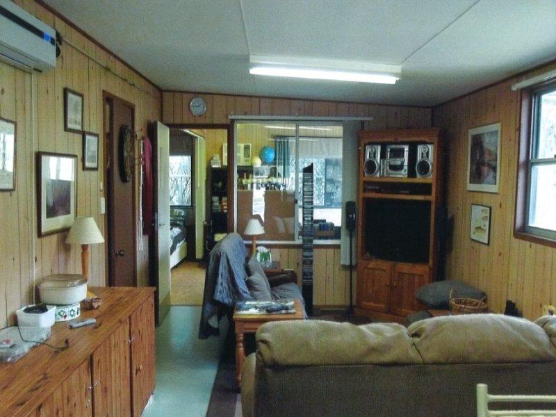 Site 40 Dartmouth Caravan Park, Dartmouth, Vic 3701