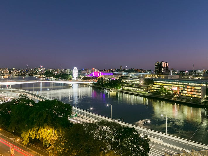 84/18 Tank Street, Brisbane City, Qld 4000