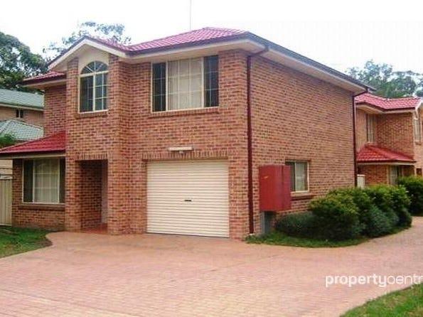 4/57 Stafford Street, Kingswood, NSW 2747