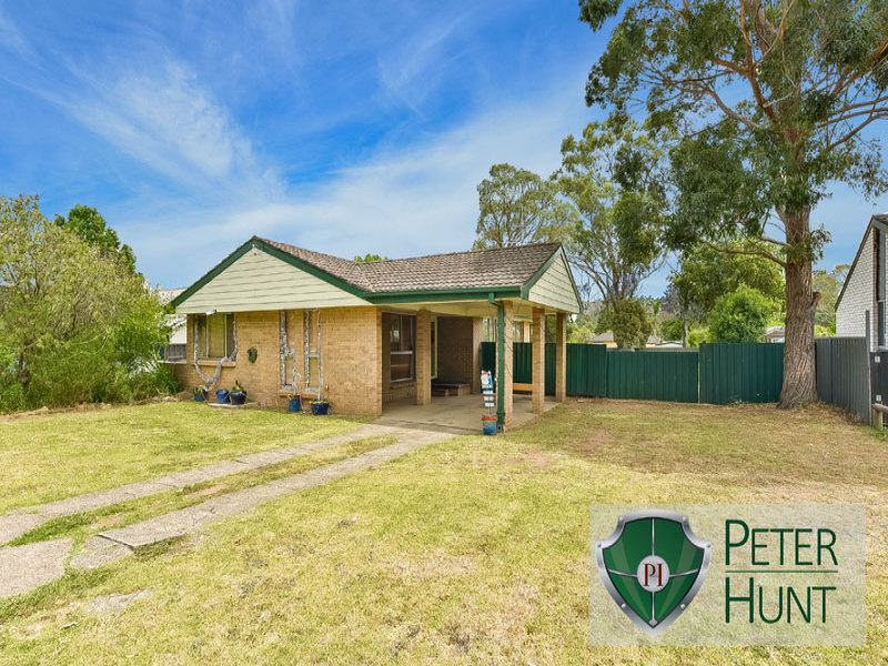 101 Remembrance Driveway, Tahmoor, NSW 2573