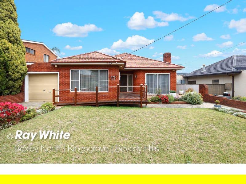 17-19 Shackel Avenue, Kingsgrove, NSW 2208
