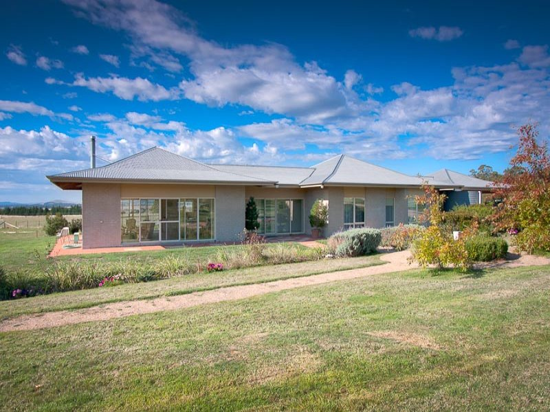 60 Whalans Track, Lancefield, Vic 3435