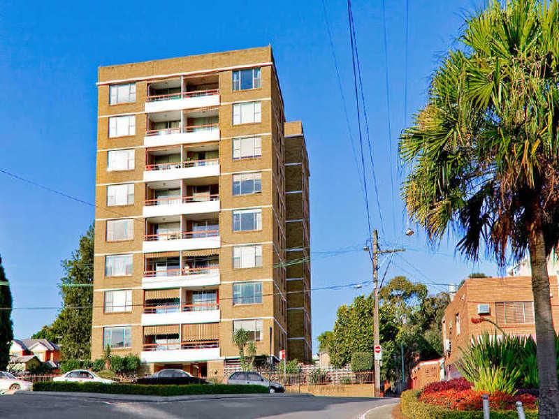 5B, 40-46 Mosely Street, Strathfield, NSW 2135