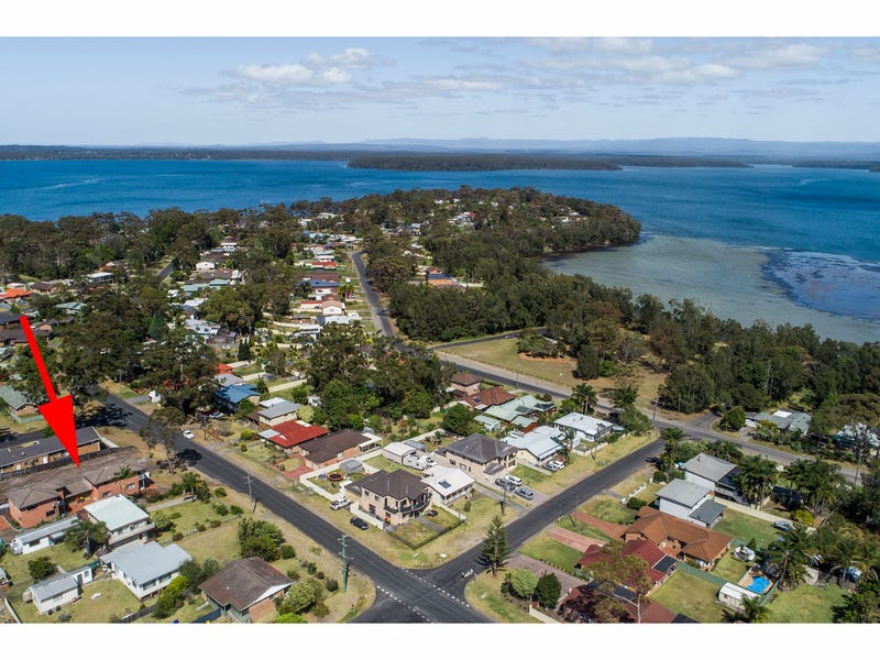 1/200 Macleans Point Road, Sanctuary Point, NSW 2540
