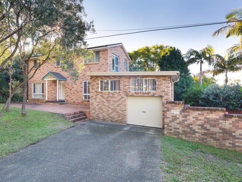 46B Attunga Road, Yowie Bay, NSW 2228