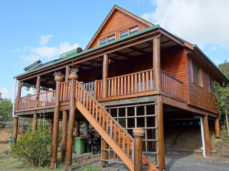 Address available on request, Stony Chute, NSW 2480