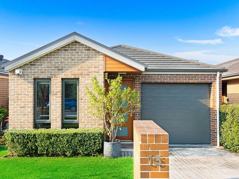 15 Annaluke Street, Riverstone, NSW 2765