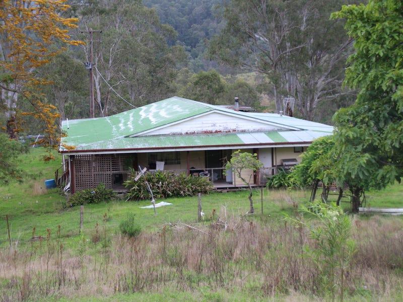 1757 Nowendoc Road, Mount George, NSW 2424