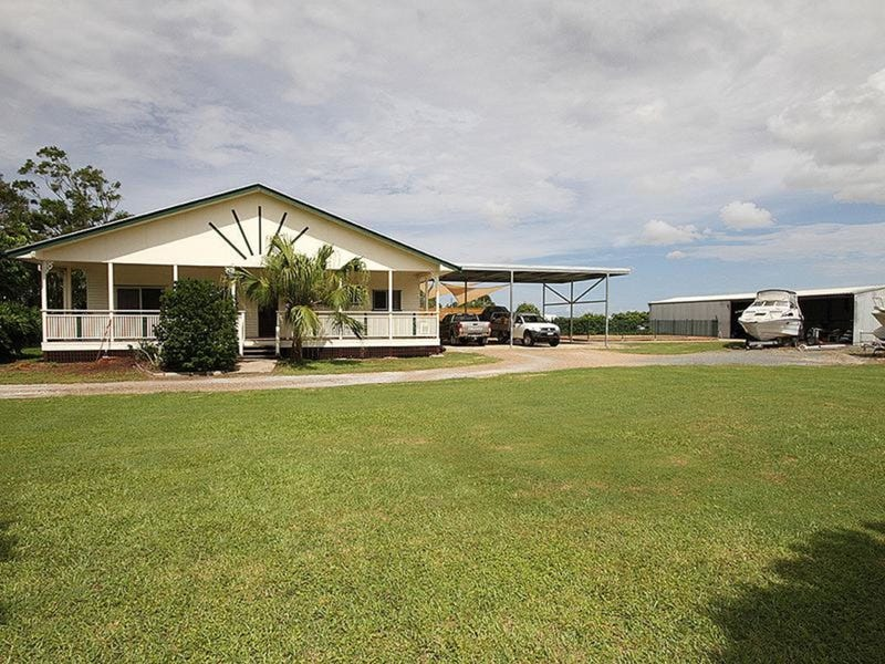 660 Pimpama Jacobs Well Road, Norwell, Qld 4208