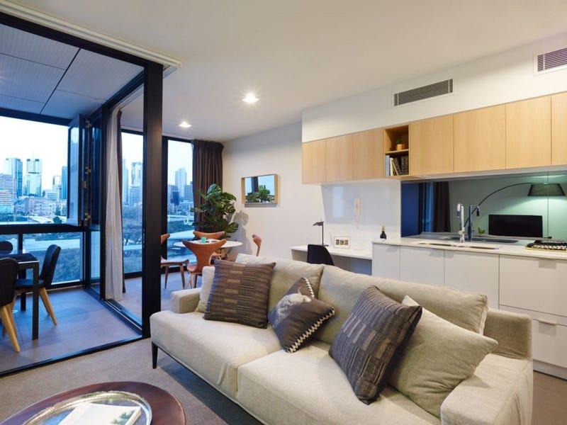 802/77 Grey Street, South Brisbane