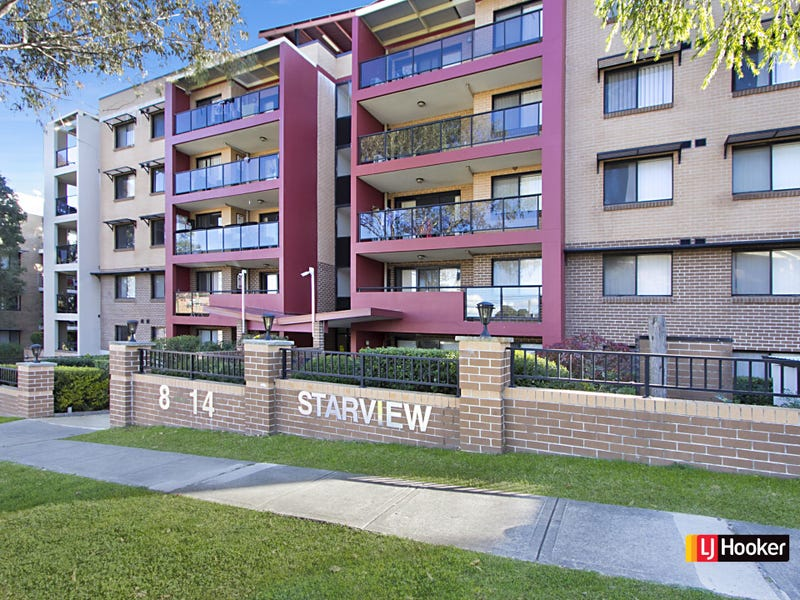 31/8-14 Oxford Street, Blacktown, NSW 2148
