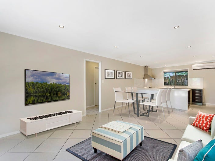 3/27 Harold Street, West End, Qld 4810