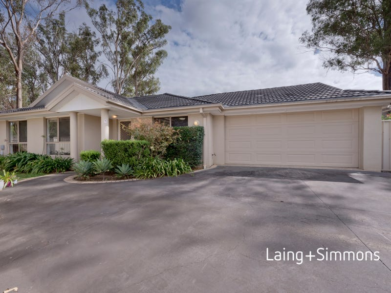 2/21 William Street, Cambridge Park, NSW 2747