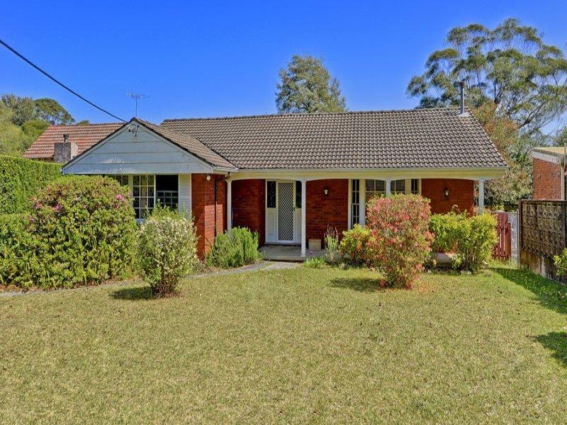 258 Bobbin Head Road, Turramurra, NSW 2074