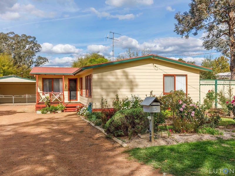 25 Middle Street, Murrumbateman, NSW 2582