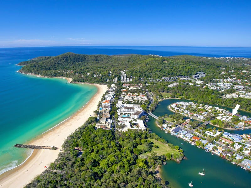 30 Witta Circle Noosa Heads Qld 4567 Property Details