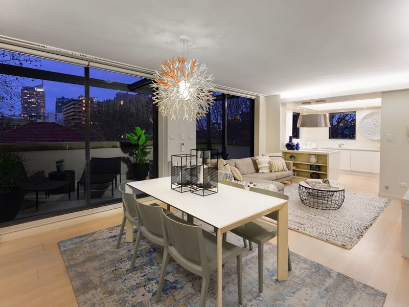 417/1A Tusculum, Potts Point, NSW 2011