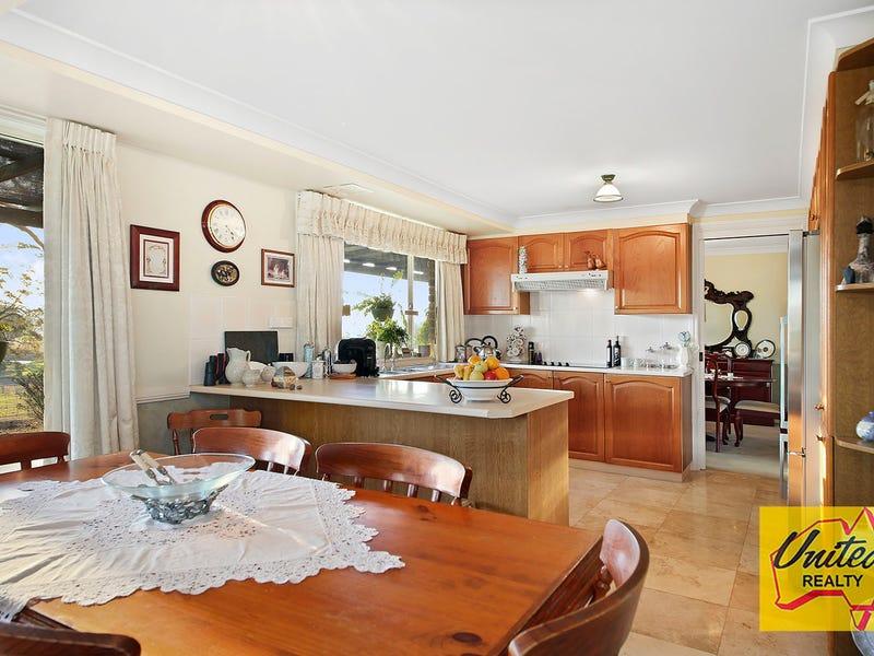 535 Old Razorback Road, Cawdor, NSW 2570