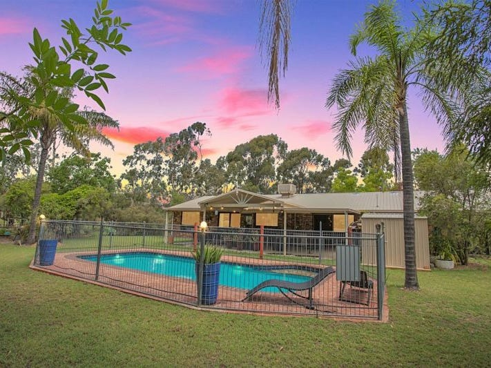 212 Chinchilla Tara Road, Chinchilla, Qld 4413