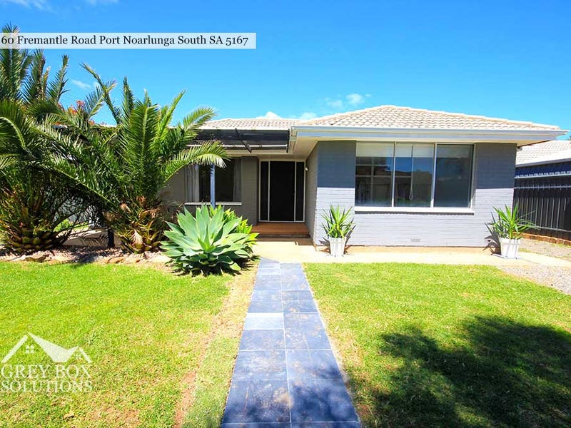 60 Fremantle Road, Port Noarlunga South, SA 5167