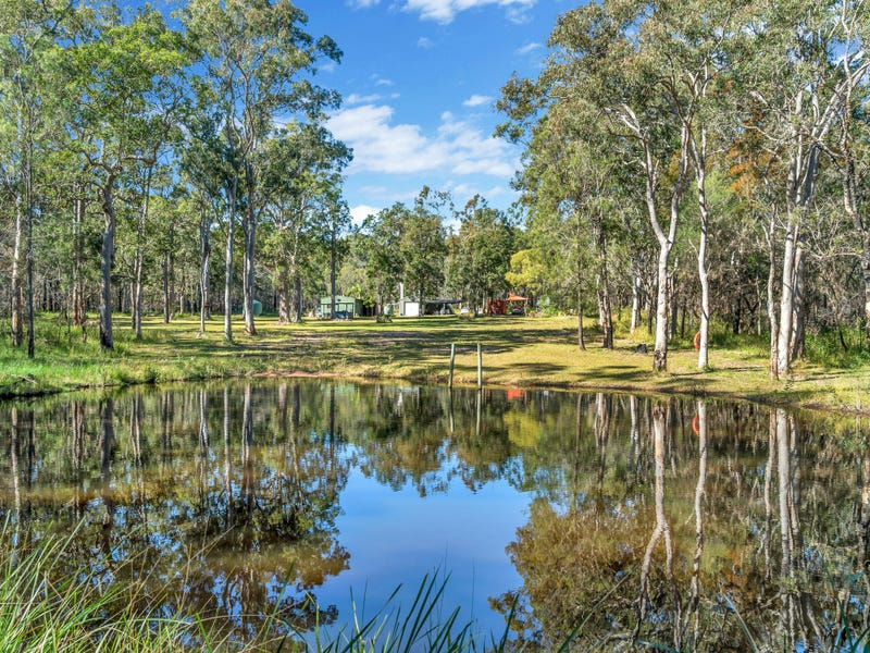 1050 Upper Shark Creek Road, Shark Creek, NSW 2463