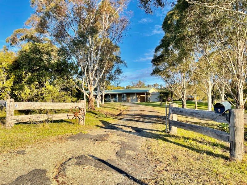8 YARIMUP PLACE, Moruya, NSW 2537