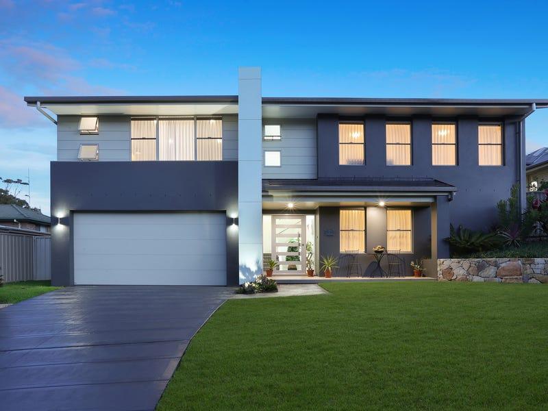 3 Macrae Street, Bonny Hills, NSW 2445