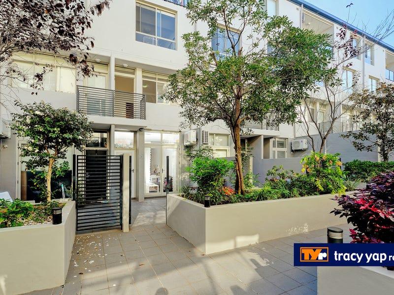 4/20 Herbert Street, West Ryde, NSW 2114