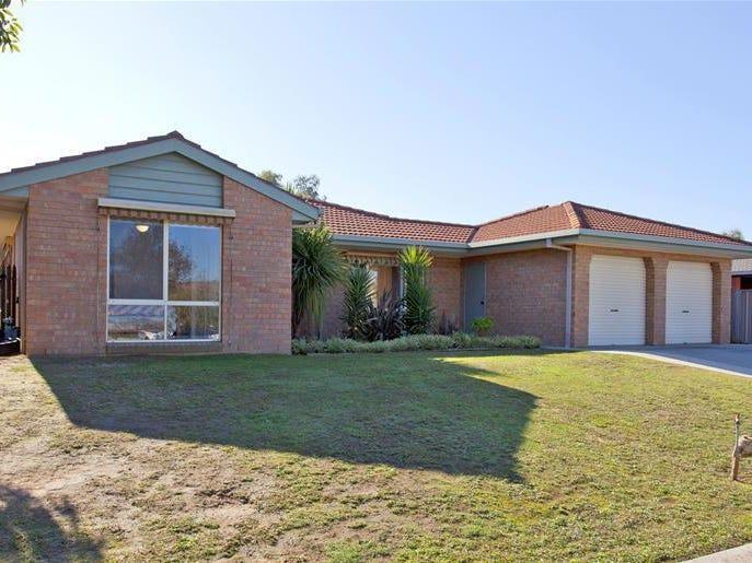 62 Mayfair Drive, Wodonga, Vic 3690