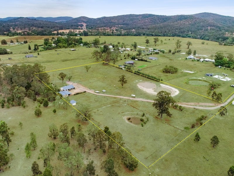 2338 The Bucketts Way, Booral, NSW 2425