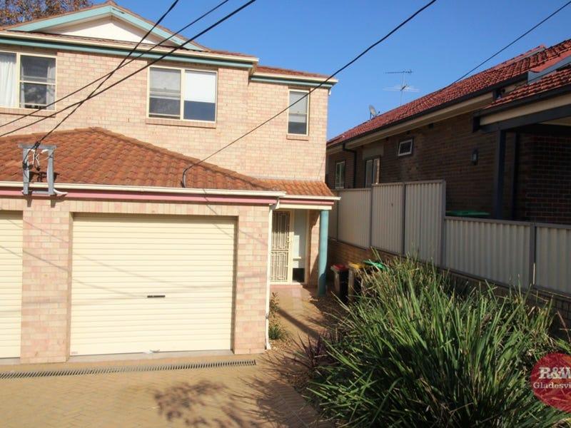 48A Potts Street, Ryde