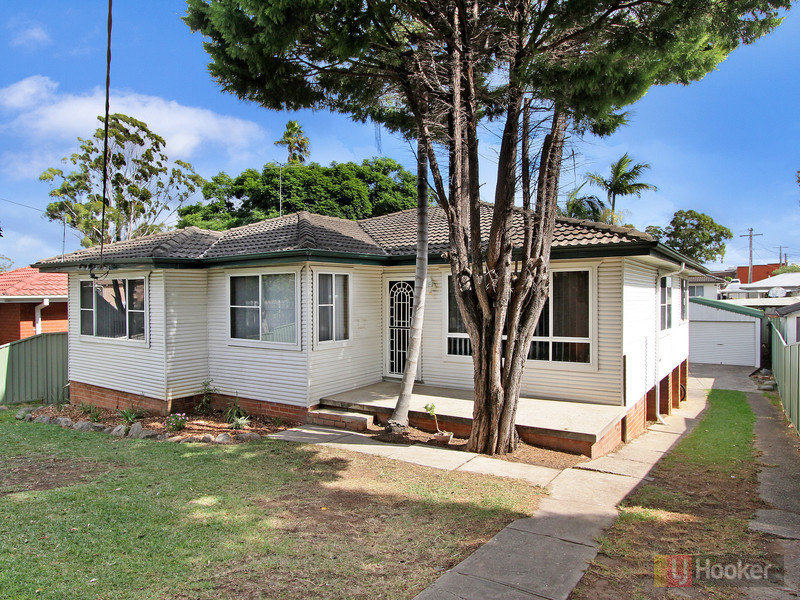11 Fairfield Road, Woodpark, NSW 2164