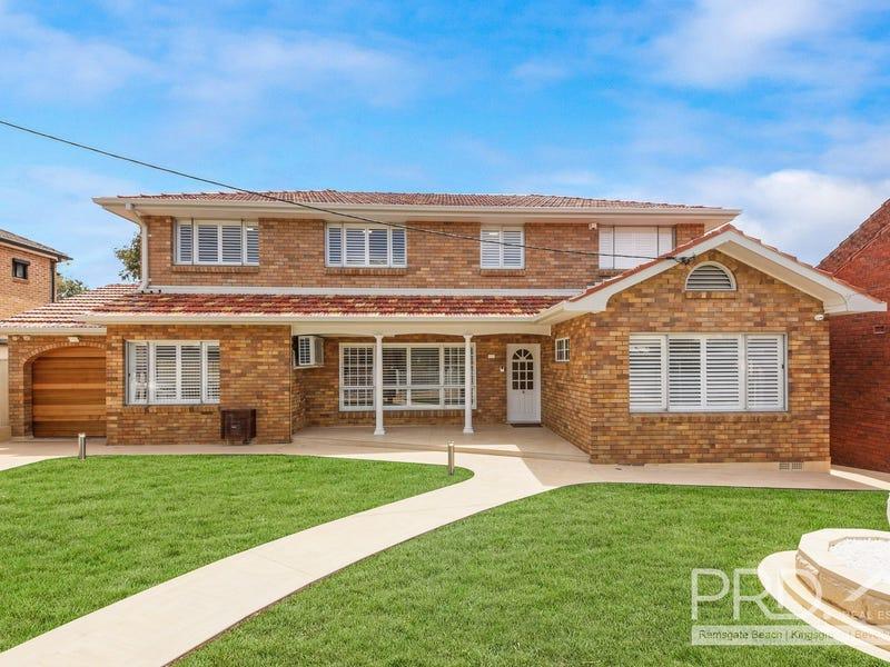 2 Fenwick Avenue, Roselands, NSW 2196