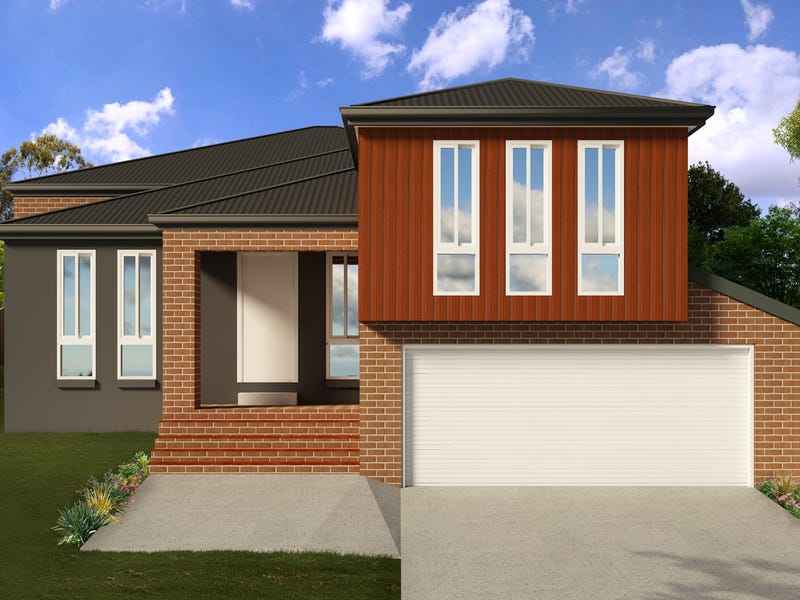 Lot 5 Goodenia Court, Acacia Ridge Estate, Broadford