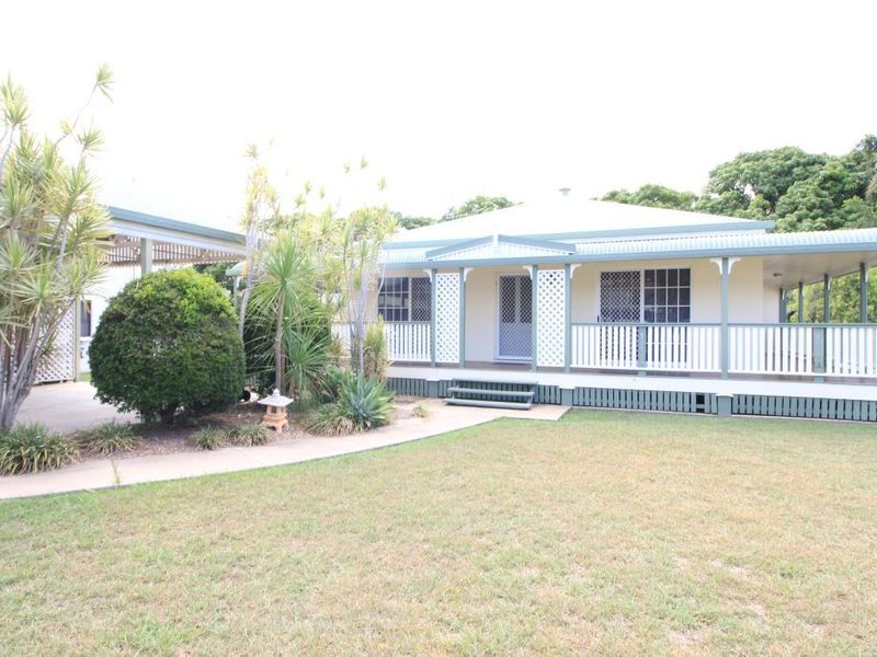 7 Searle Court, Ayr, Qld 4807