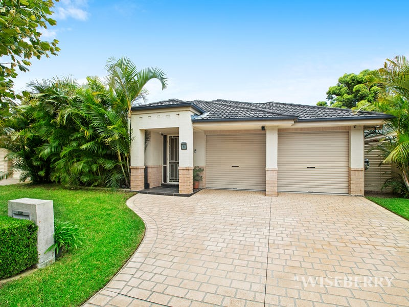 8 Tooloom Close, Woongarrah, NSW 2259