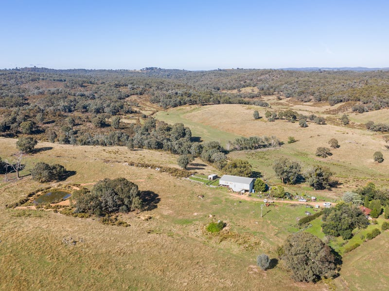 1578 Blakney Creek North Road, Yass, NSW 2582