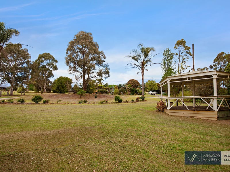 8 Raintree Ct, Sarsfield, Vic 3875