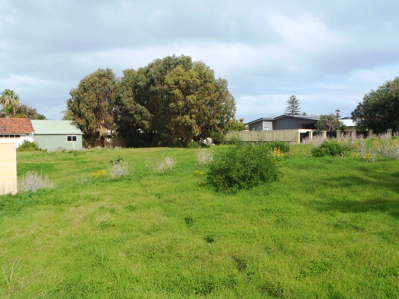 Part Lot 23 Gregory Street, Beachlands, WA 6530
