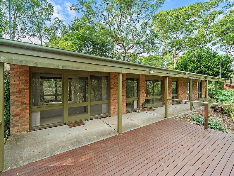 38 Lieutenant Bowen Road, Bowen Mountain, NSW 2753