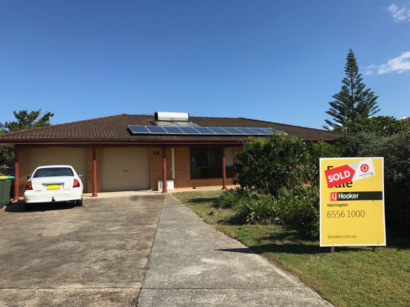 10 Bogangate Place, Harrington, NSW 2427