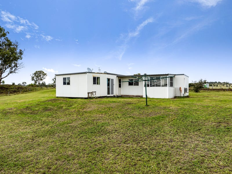 368 FGG Coupers Road, Westbrook, Qld 4350