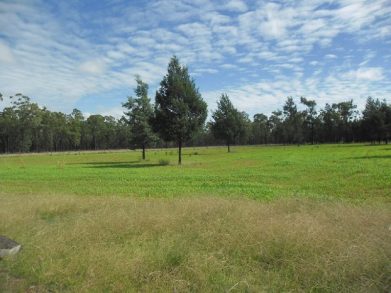 746 BUTLERS ROAD, Miles, Qld 4415