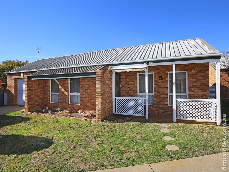 5/47 Karoom Drive, Glenfield Park, NSW 2650