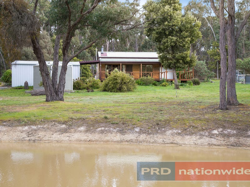 33 Cochrane Drive, Snake Valley, Vic 3351